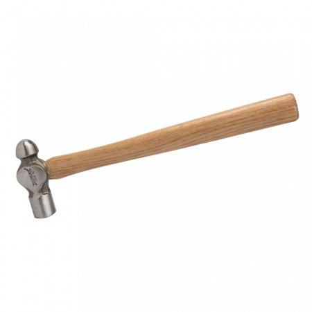 Ciocan tinichigerie, 227gr, 8oz, coada lemn, Silverline