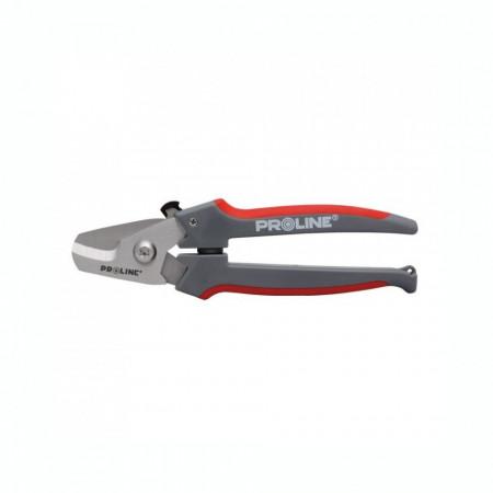 Cleste profesional taiere cabluri, aluminiu - cupru, 13mm, 185mm, Proline