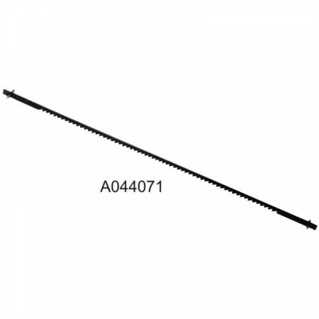 Lame rezerva pentru fierastrau vertical de traforaj , set 5 buc , 85W , 330MM , Pansam