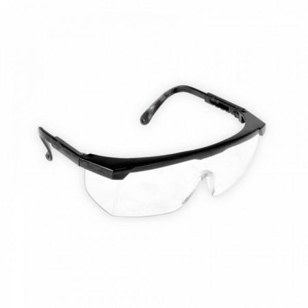 Ochelari de protecţie Dedra, policarbonat , protecţie laterală