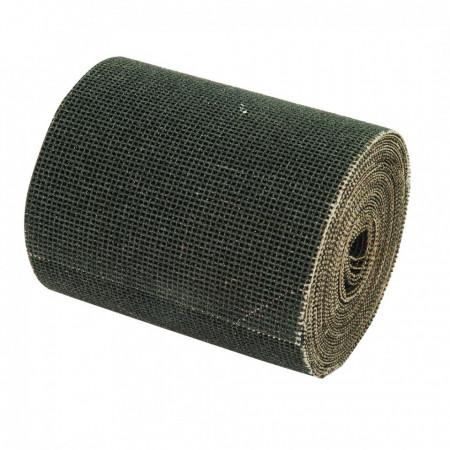 Rola banda de slefuit , 115 mm x 5 m , 60 grif , Silverline Sanding Mesh Roll 5m