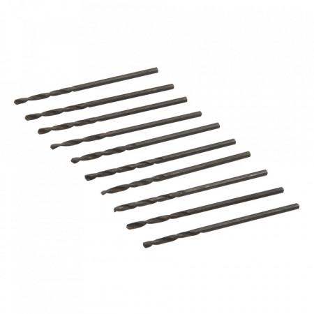 Set 10 burgie metal, heavy-duty, 1.5mm, Silverline