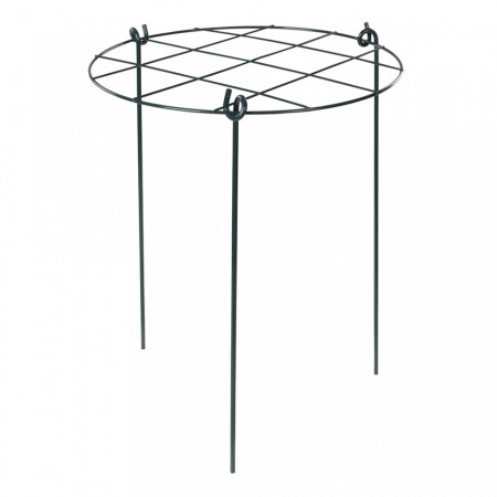 Suport rotund plante, 300 x 450 mm, otel, Silverline