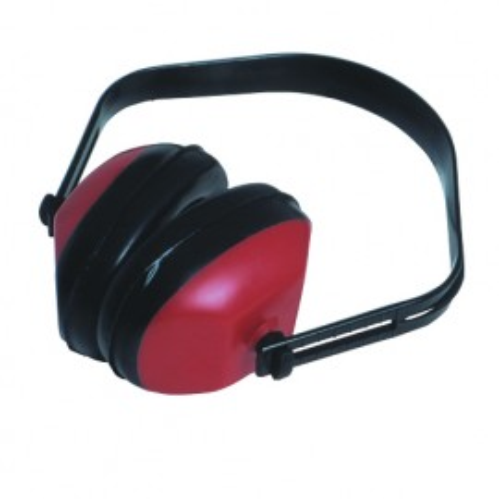 Casti de protectie pentru urechi , Silverline Comfort Ear Muffs