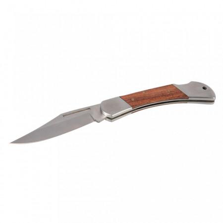Cutit rabatabil, otel inoxidabil, 190 mm, Silverline