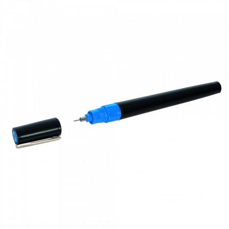 Pix lubrificator 0,4 mm , folosit de bijutieri ceasornicari , Silverline Oiler Pen