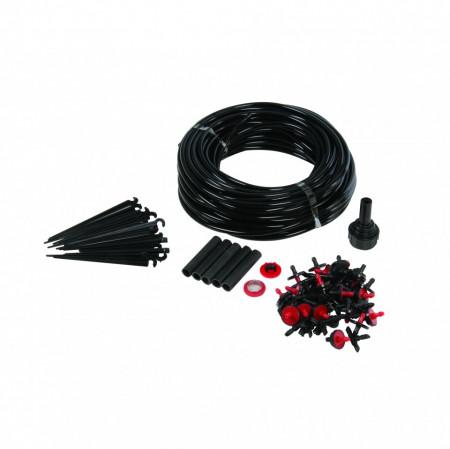 Set de irigare micro-sistem 71 piese , Silverline Micro Irrigation Kit 71pce