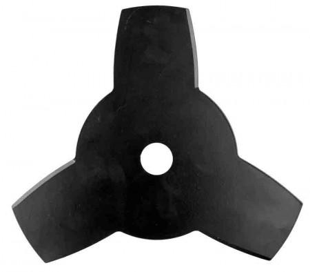 Disc , lama pentru motocoasa , 255 x 25.4 mm , Raider
