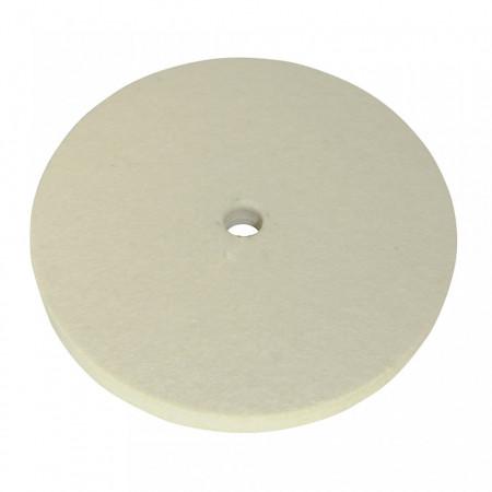 Disc pasla pentru slefuitor de banc, 150mm, Silverline