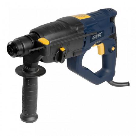 Masina de gaurit cu percutie GMC 800W SDS Plus Hammer Drill
