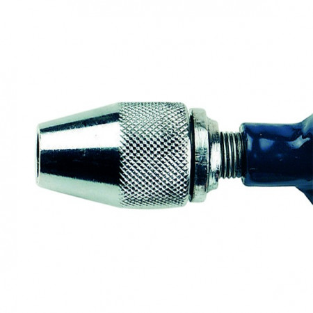 Poze Masina de gaurit manuala , 290mm , Silverline Double Pinion Hand Drill