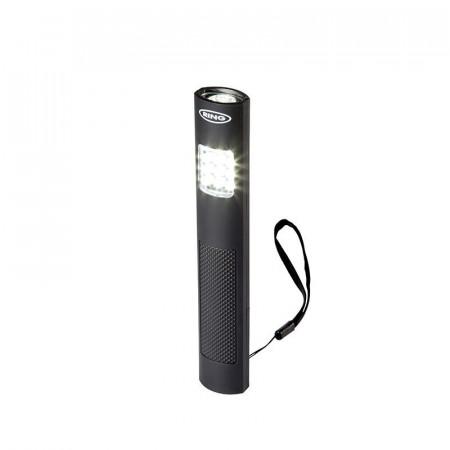 Lanterna LED 13 leduri, Ring