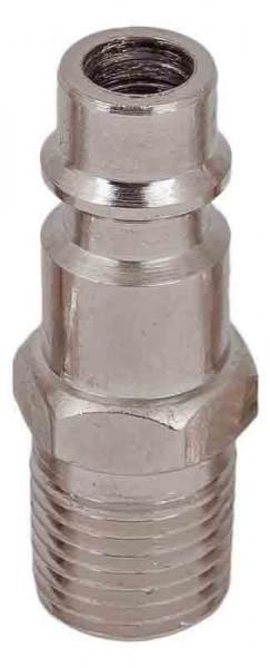 Mufa , conector rapid aer , 1/4 , filet exterior , Raider 1/4 M QC05