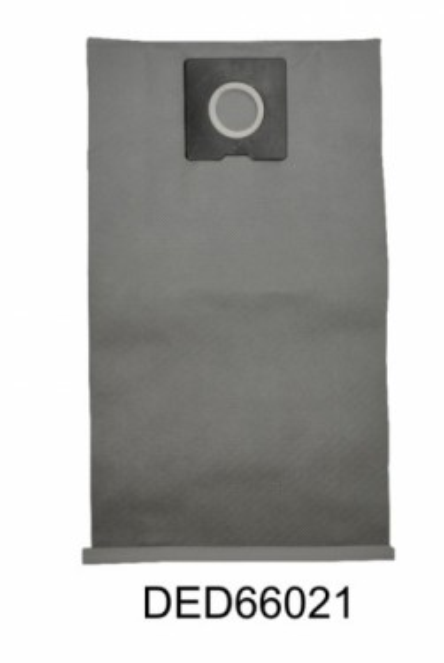 Sac rezerva aspirator cu filtrare in apa Dedra 1400W , priza integrata , 20L