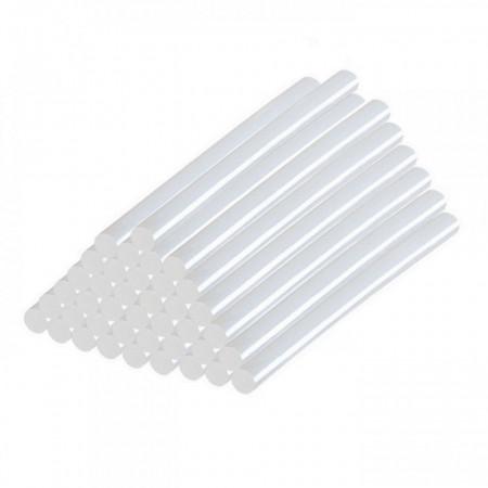 Set 12 batoane silicon, 8 mm, 100mm, Proline