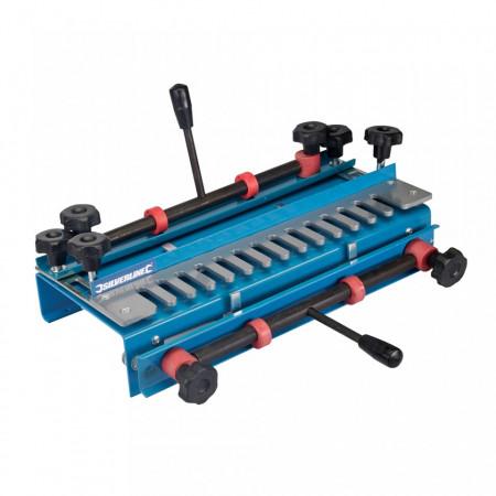 Dispozitiv imbinari lemn, oberfreza, 300mm, Silverline
