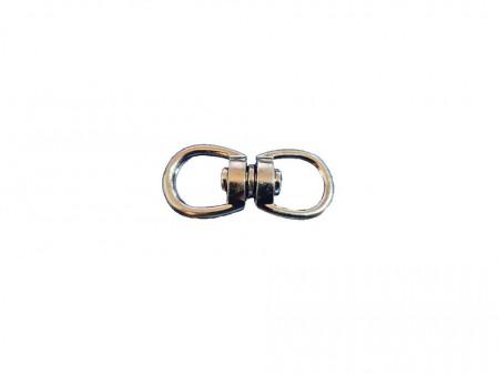 Inel articulatie rotativ, zincat, 50mm, Mega