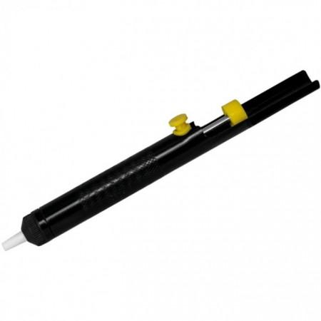 Pompa extractor fludor prin aspiratie , corp aluminiu , Dedra 190mm
