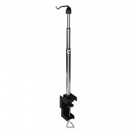 Suport telescopic pentru biax , mini freza , vopsit piese , Silverline Rotary Tool Telescopic Hanging Stand