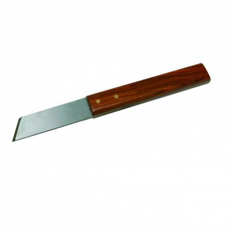 Cuțit de marcare , tamplarie , cu mâner din lemn de trandafir 180mm Silverline Mini Marking Knife