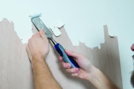 Dalta expert pentru lemn , lama 32mm , lungime 260mm , Silverline Expert Wood Chisel
