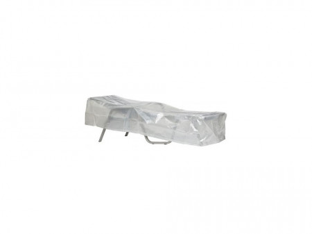 Husa transparenta impermeabila sezlong , 205 x 75 x 40 cm, Acamp