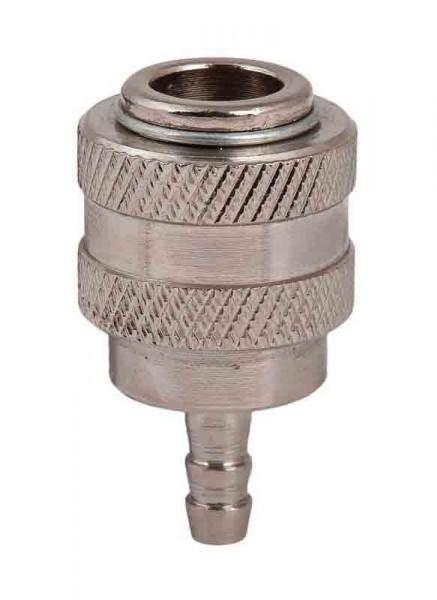 Mufa , conector rapid aer , 1/4 , 0.6mm , Raider 1/4 QC07