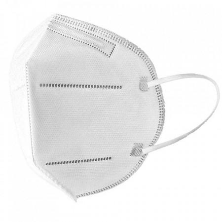 Set 10 buc masca respiratorie KN95 FFP2