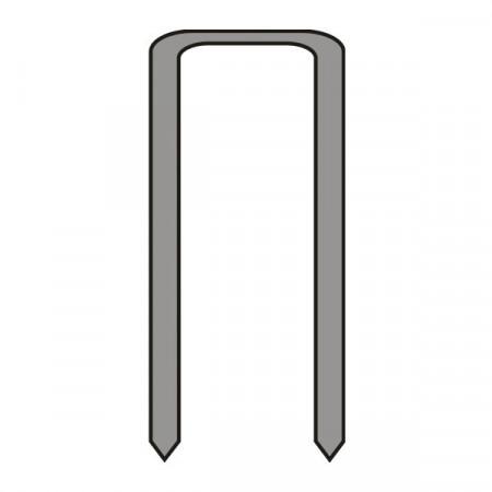 Capse pentru capsator , 25mm , 5.7mm , type 90 , 2500 buc , Pansam