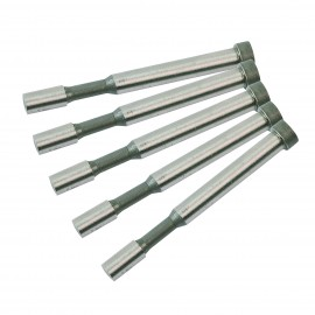 Cui perforare rezerva , foarfeca / perforator tabla pneumatica , Silverline Air Nibbler