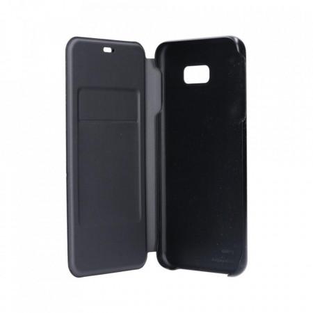 Husa de protectie wallet flip over, Samsung J4+, Anymode