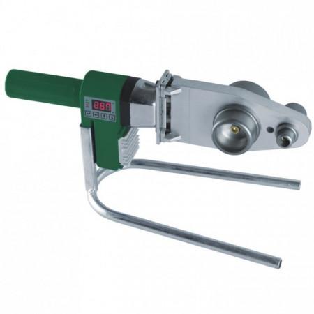 Plita lipit PPR , afisaj digital , trusa metal , 800 W , 6 bac-uri 20-63mm , Dedra
