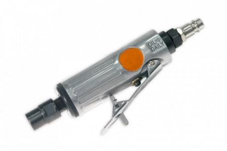 Polizor pneumatic + 5 accesorii , 1/4 , 22000 rpm , Pansam