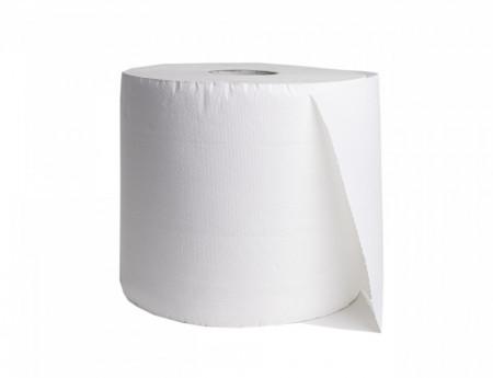 Prosoape de hartie profesionale absorbante, rezistente, 315 foi, 60 m, 3 straturi, 100% celuloza, Royal