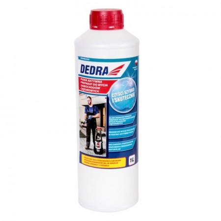 Spuma activa pentru camioane, 1L , pentru aparat de spalat cu presiune, Dedra