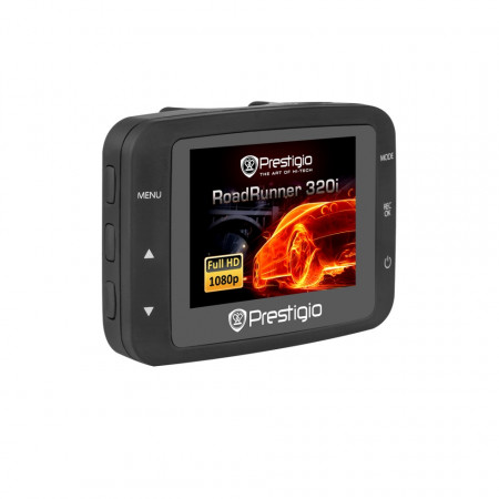 "Camera auto DVR Prestigio RoadRunner 320i, Full HD, 2.0"", 12 MP"