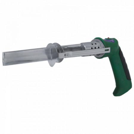 Cutit termic pentru taiere polistiren, PVC, plastic , Dedra 220W