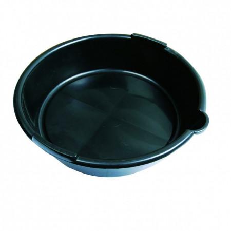 Lighean pentru scurgerea uleiului , Silverline Oil Drain Pan