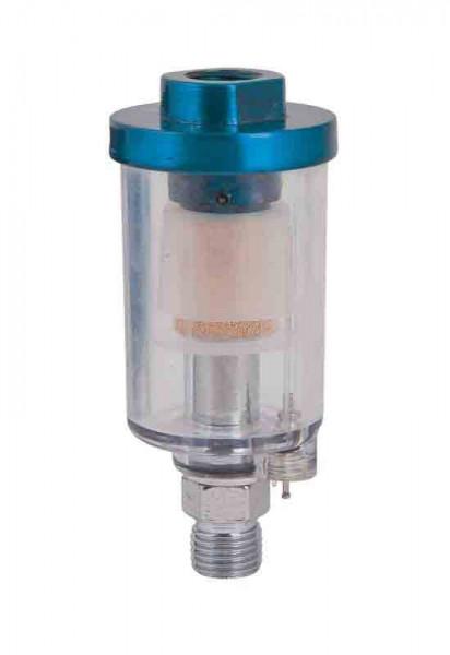 """Mini filtru aer automat pentru scule mici , 1/4 """" , Raider M F RD-AF01"""