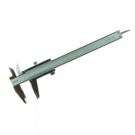 Subler metalic, 150mm, cutie transport, Silverline