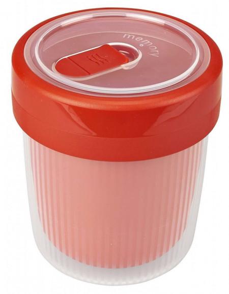 Casoleta termica, 500ml, BPA Free, 100 / -21 grade, memorie termica, Rotho