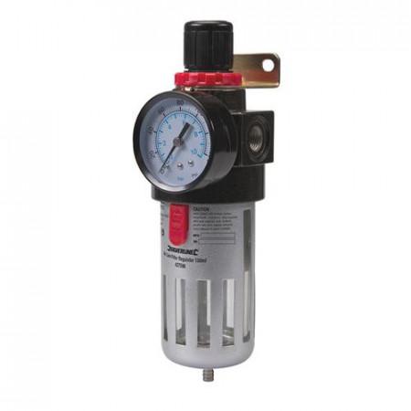 Filtru aer compresor 150ml, 1/4, 10bari , Silverline