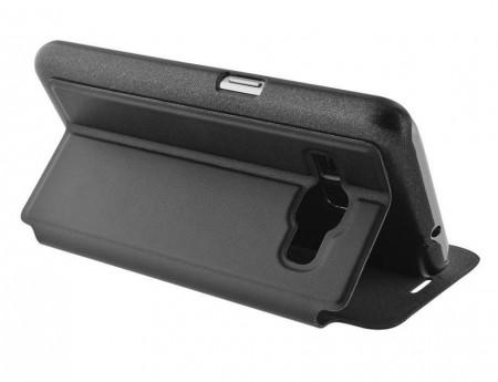 Husa de protectie tip carte, inchidere magnetica, Samsung Galaxy J1/J120, Azuri