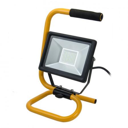 Lampa de lucru LED SMD , Dedra , 2250 lmn, 30W, IP65