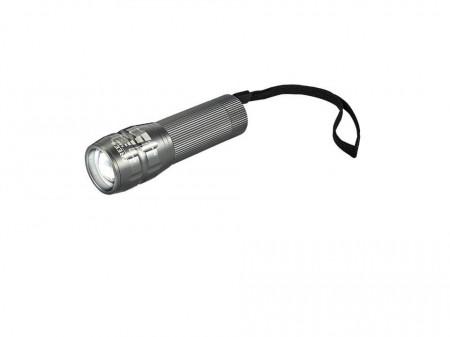 Lanterna led , husa, aluminiu, 150lm, LightZone