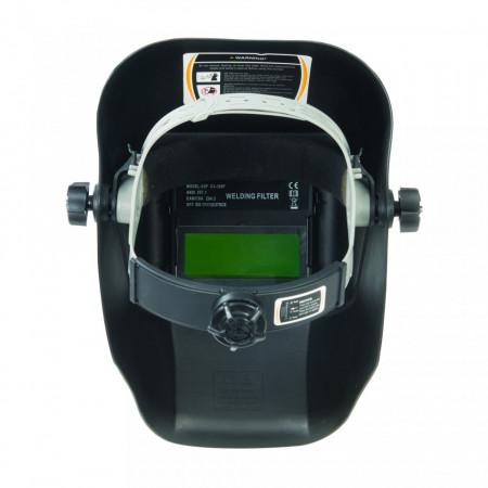 Masca de sudura autoinnegrire , MIG TIG si Arc (MMA / GMAW) , Silverline Welding Helmet Auto Darkening