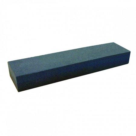 Piatra pentru ascuțit , 200x50x25mm , Silverline Aluminium Oxide Combination Sharpening Stone