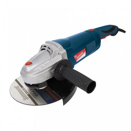 Polizor unghiular Silverline , Silverstorm 2400W Angle Grinder 230mm