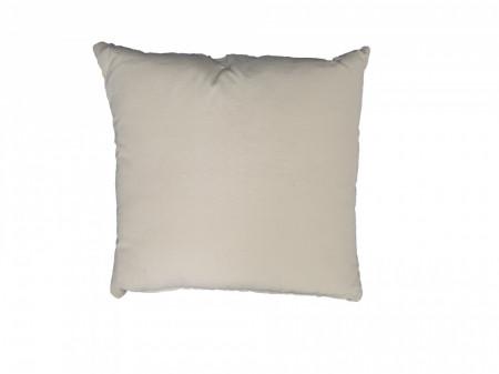 Set 2 perne decorative premium, 43 x 43 cm, buline, husa detasabila, George Home