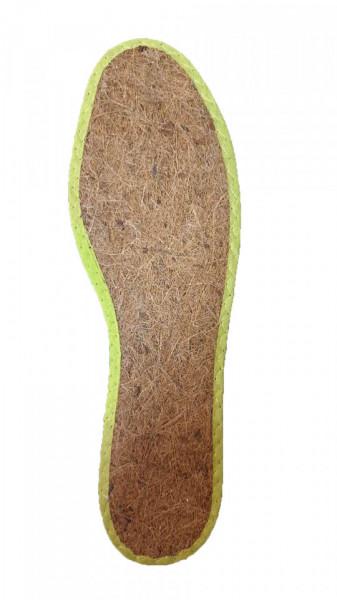 Set 2 talpici fibra bambus 60%, ecologice, anti-miros, anti- transpiratie, marimea 44/45,  Wenco